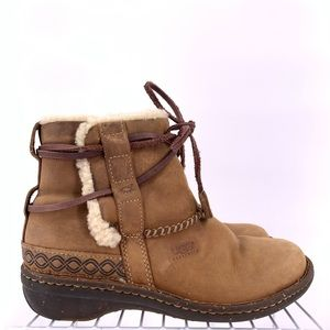 UGG Women's Winter Boots Size 7